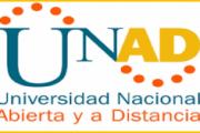 Universidad Nacional Abierta y A Distancia
